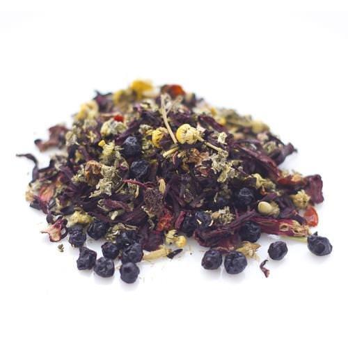 Blueberry Delight Green Tea