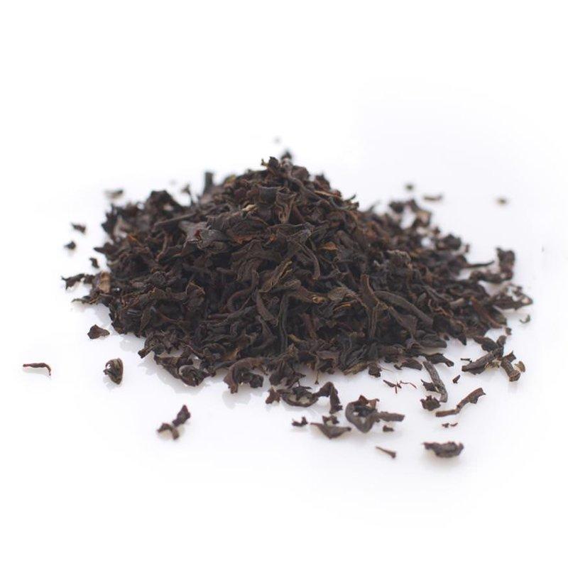 Organic Black Leaf Tea
