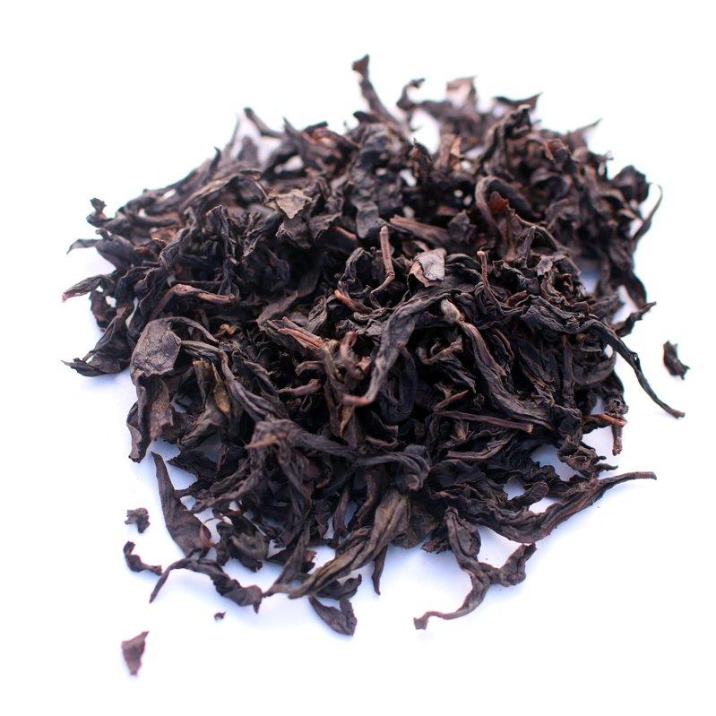 Organic Da Hong Pao Oolong Tea