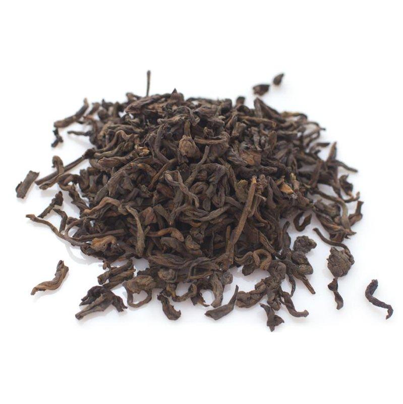 Organic Pu-erh Leaf Tea