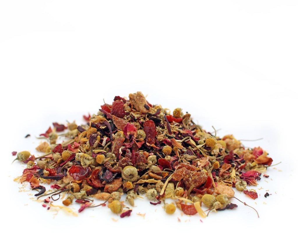 Peach Perfection Herbal Tea