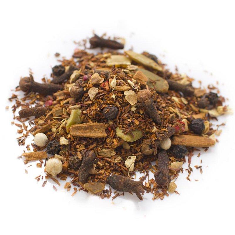 Pumpkin Spice Herbal Tea