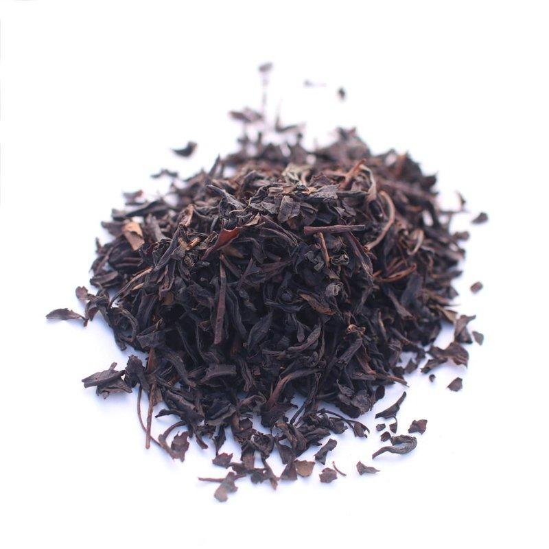 Organic Lapsang Souchong Smoked Tea
