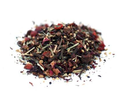 Cranberry Spice Sangria Herbal Tea