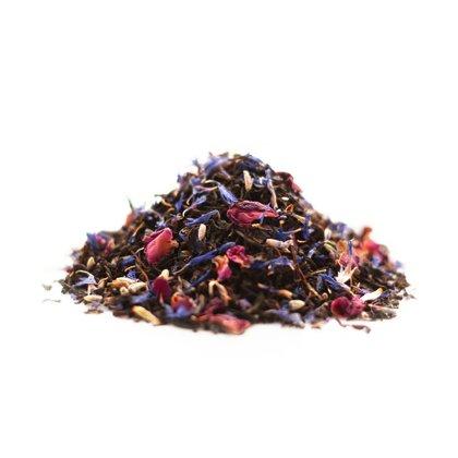 Earl Grey Bouquet Herbal Tea