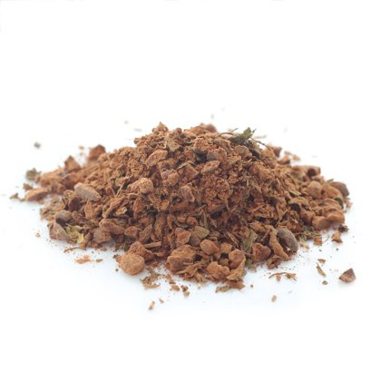 Mint Chocolate Truffle Herbal Tea