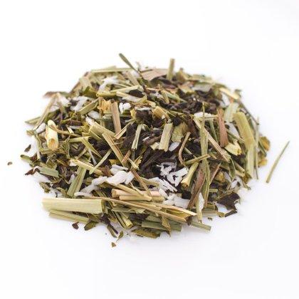 Mojito Lime Herbal Tea