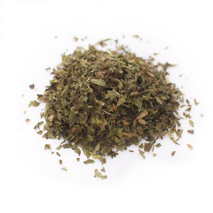 Organic Peppermint Leaf Herbal Tea
