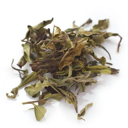 Organic White Leaf Tea