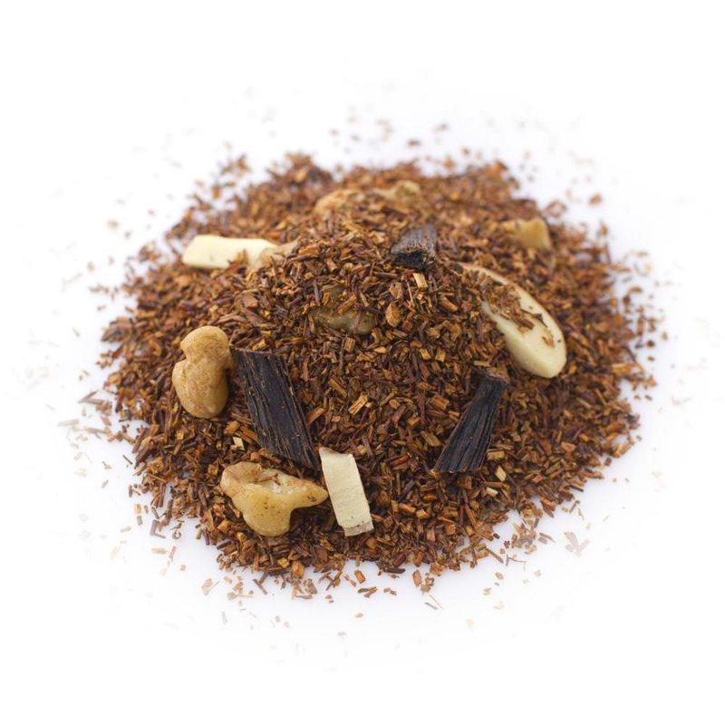 Vanilla Nut Brûlée Herbal Tea